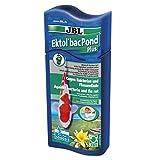 JBL Ektol bac Pond Plus 27141 Heilmittel gegen Bakterien und...*