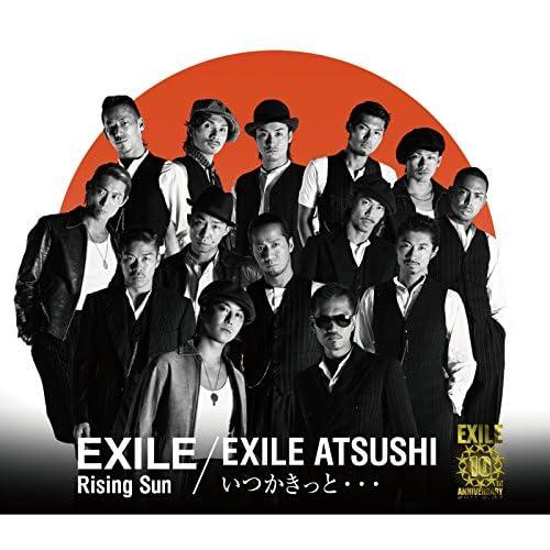 EXILE / EXILE ATSUSHI