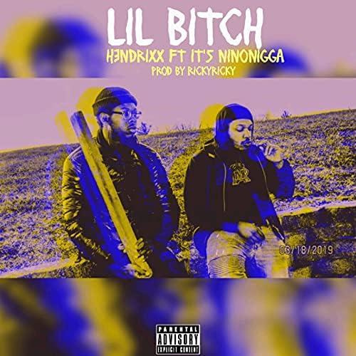 Hendrixx feat. It'sNinoNIgga