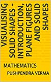 VISUALISING SOLID SHAPES - INTRODUCTION, PLANE FIGURES AND SOLID SHAPES: MATHEMATICS (English Editio...