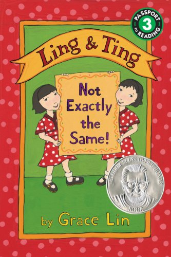 Ling & Ting: Not Exactly the Same! (Passport to Reading) - Kindle edition  by Lin, Grace. Children Kindle eBooks @ Amazon.com.