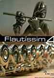 VARIOS - Flautissim Vol.4 (Metodo) para Flauta