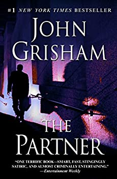 Paperback The Partner Book