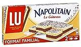 Napolitain Gâteau 400g (lot de 10 x 3 boîtes)