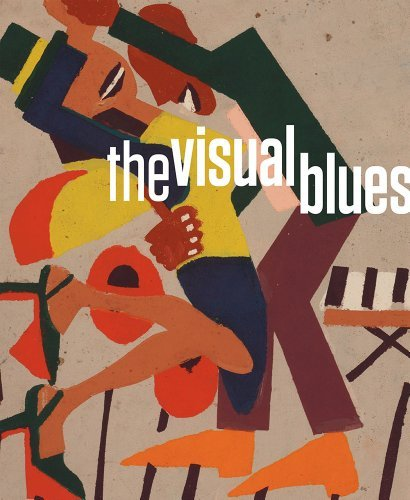 [(The Visual Blues)] [ Edited by Natalie A. Mault ] [May, 2014]