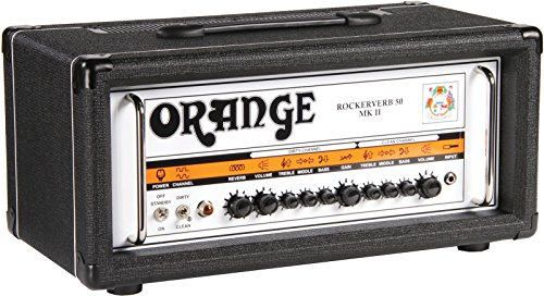 ORANGE THUNDERVERB TV50H BLACK