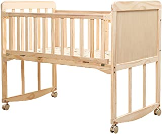convert baby cot to study table
