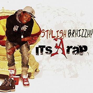 It's a Rap