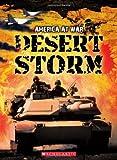 Desert Storm (America at War)