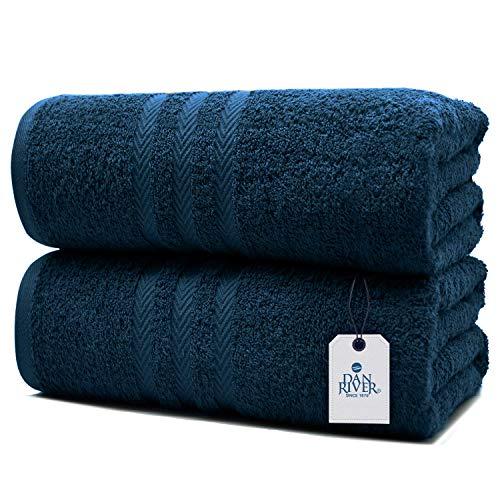toalla sabana baño de la marca Dan River