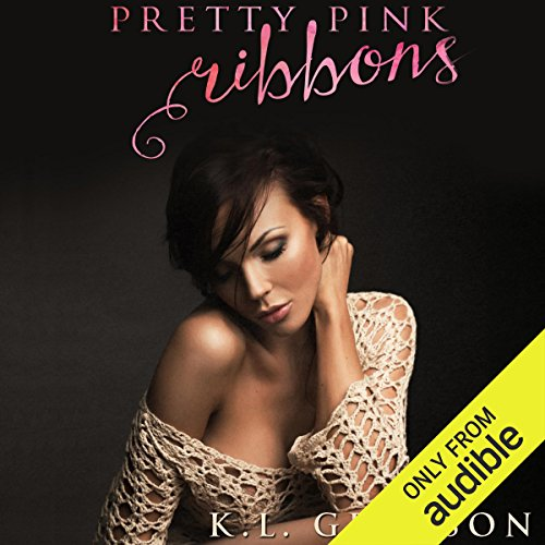 Pretty Pink Ribbons audiobook cover art