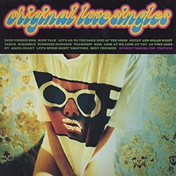 Original Love Singles Back To 1991-1995