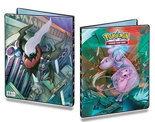 Pokemon 85882 - Cuaderno para Tarjetas con diseño de Sol y Luna 11-252c, Accesorios