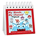 The Original Mood Flipbook for Kids; 20 Different…
