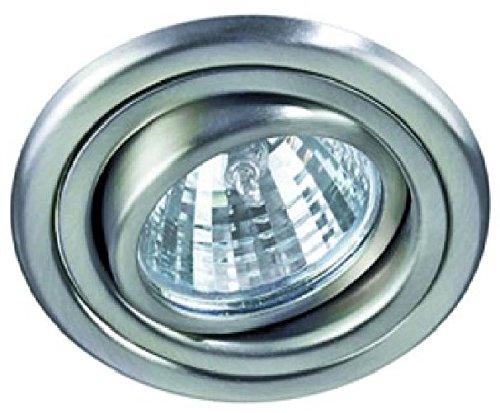 Brumberg Leuchten Einbauleuchte 00199615 50W NI-mt Downlight/Strahler/Flutlicht 4250047705789
