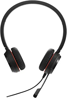 Jabra Special Edition Evolve 20 MS Stereo Headset
