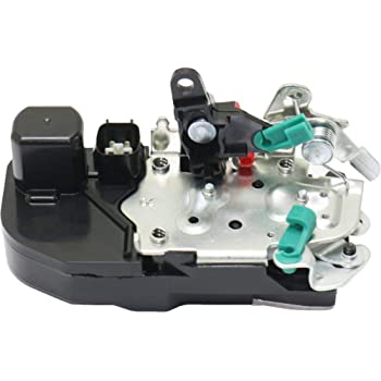 Jeep Grand Cherokee 99-04 Power Door Lock Latch Actuator PASSENGER RIGHT REAR