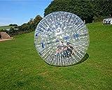 Infinite Inflatables Walking Tradizionale Zorb Ball TPU Modelli, M
