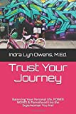 Trust Your Journey: Balancing Your Personal Life, POWER MOVES & Parenthood Like the Superwoman You Are!