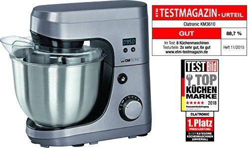 Clatronic KM 3610 Küchenmaschine