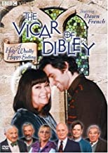 VICAR OF DIBLEY:HOLY WHOLLY HAPPY ENDING