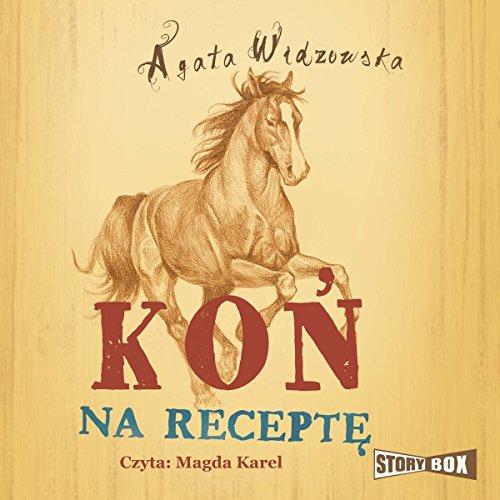 Kon na recepte audiobook cover art