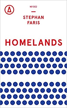 Homelands: The Case for Open Immigration (Kindle Single) by [Stephan Faris, Deca]