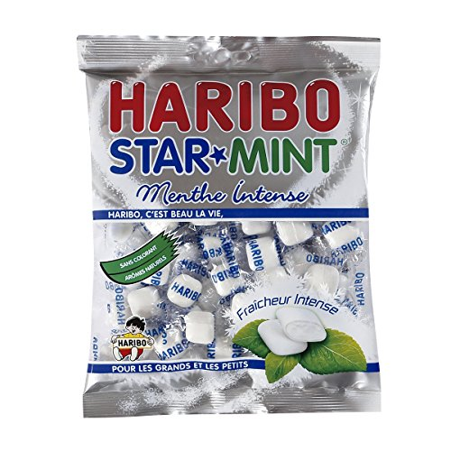 Haribo Star Mint (1x200g)