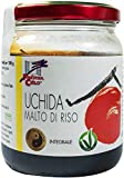 la FINESTRA sul CIELO Malto di Riso Integrale Uchida - 400 g