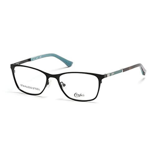 7b29b002ebc55 Eyeglasses Candies CA 0141 002 matte black