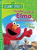 Sesame Street: Elmo In Grouchland