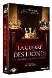 La Guerre des trônes, la véritable Histoire de l'europe-Intégrale Saisons 1 à 3
