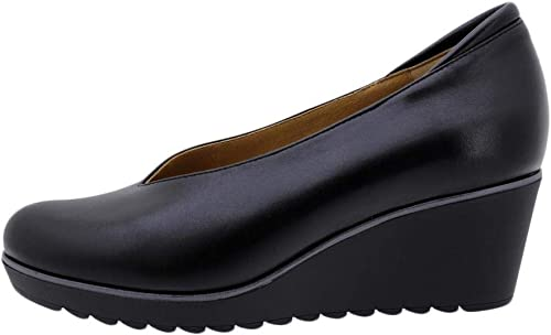 PieSanto Komfort Damenlederschuh 9778 Pump Schuhe Schuhe Schuhe Bequem Breit  Angebot speichern