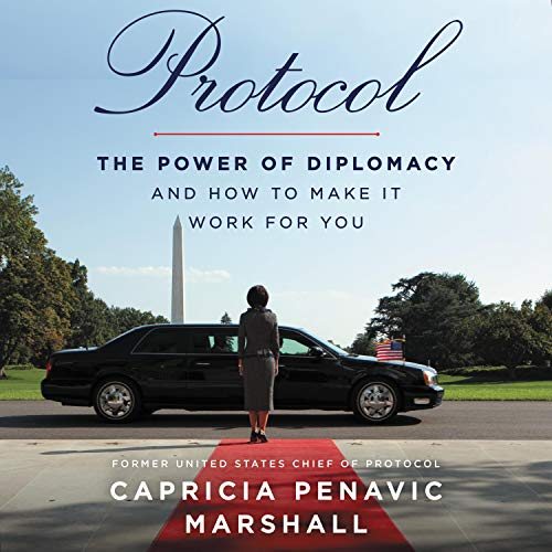 Protocol cover art