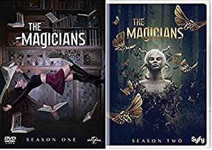 The Magicians Seasons 1-2
