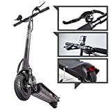 EcoReco S3 Electric Scooter