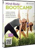 Mind-Body Bootcamp [DVD] [Import]