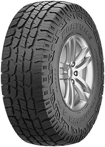 Fortune Tormenta A/T FSR308 All-Terrain Radial Tire-275/65R18 116T
