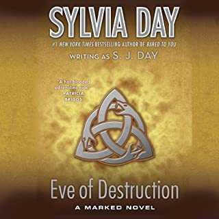 Eve of Destruction cover art
