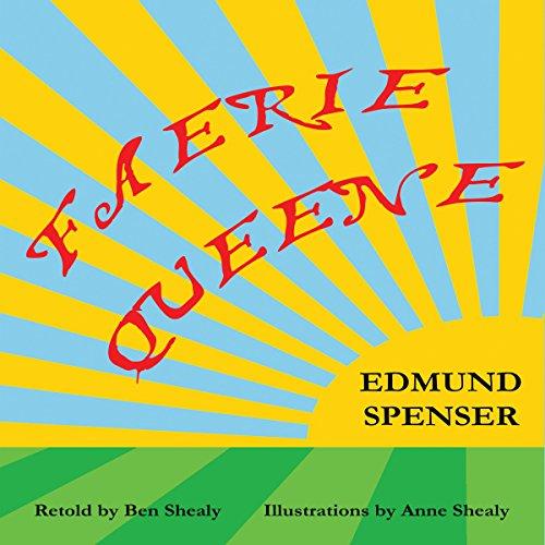 Faerie Queene cover art