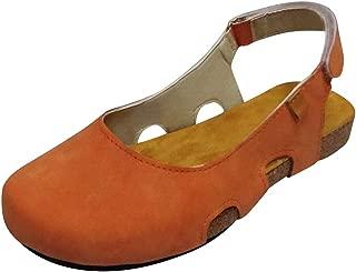 Josef Seibel »lucia« Sandale Mit Überkreuzten Riemchen Cognac
