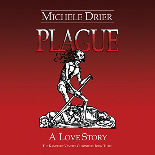 Plague: A Love Story cover art