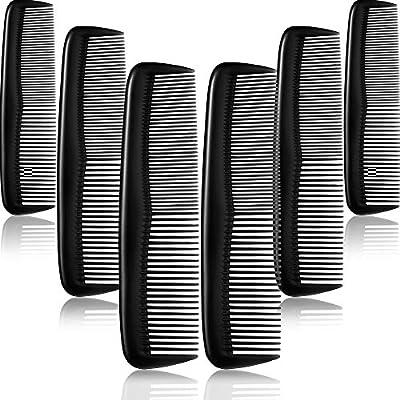 12 Pieces Hair Combs