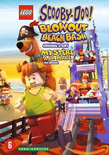 Lego Scooby-Doo : Blowout Beach Bash