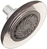 Speakman S-4002-E15 The Reaction 1.5 gpm Low Flow Shower Head, Grey/Chrome