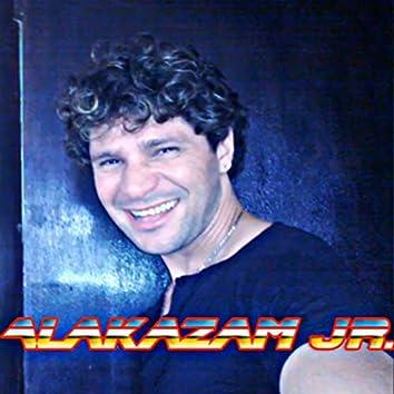 Alakazam Jr. (Ao Vivo)