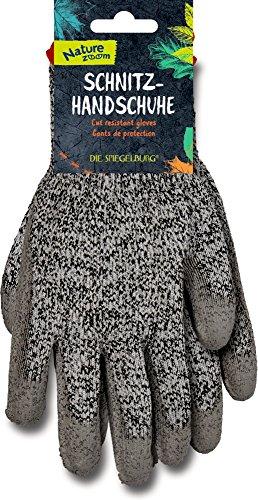 Snijbestendige handschoenen. Serie Natuur Zoom Spiegelburg