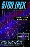 Star Trek Logs...image