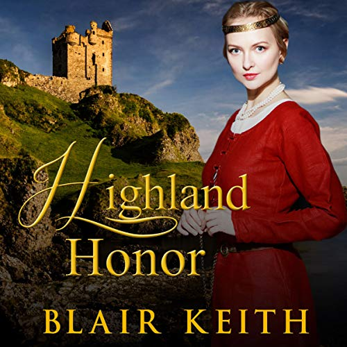 Highland Honor cover art
