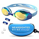 Top 10 Swim Goggles with Prescription Lenses